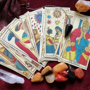 Comment commencer à apprendre le Tarot?