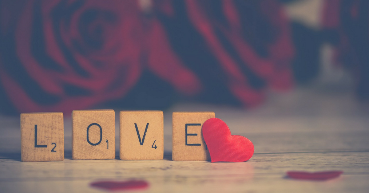 L'Amour et le pouvoir d'Attraction