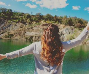 Comment utiliser la gratitude pour être heureux