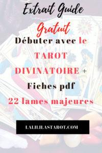 Le Tarot des Anges Gardiens de Doreen Virtue : revue et avis