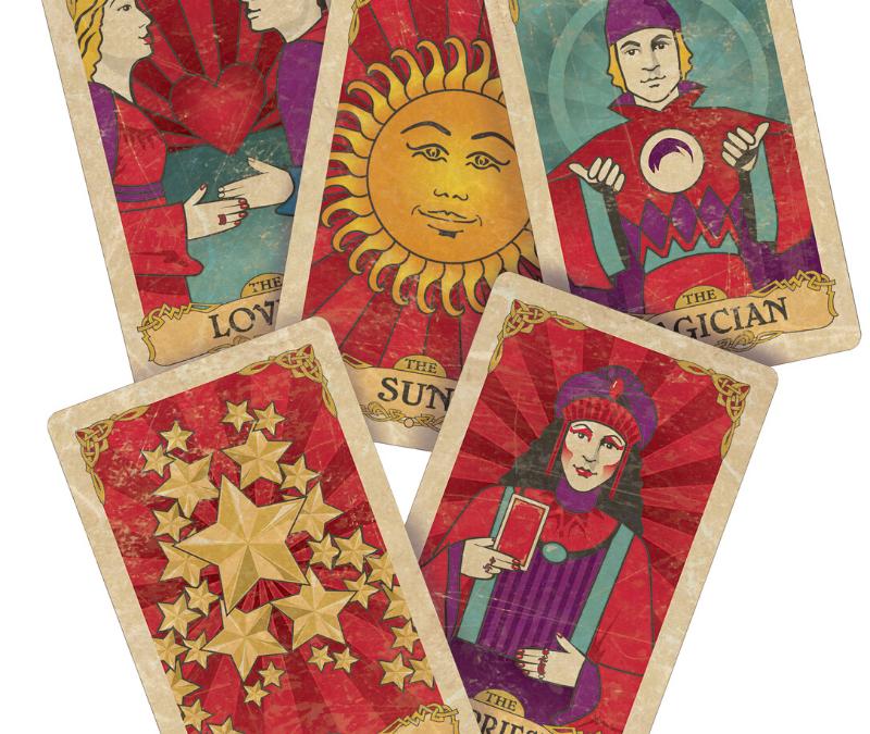 Apprendre le tarot voyance : Comment apprendre la force des 22 cartes majeurs ?
