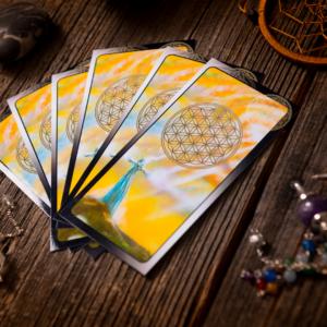 Apprendre le tarot voyance : Comment apprendre le Pendu des 22 cartes majeurs ?