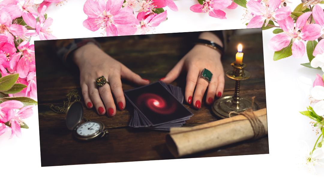 Horoscope tarot du jour : du 25 au 31 mai 2020