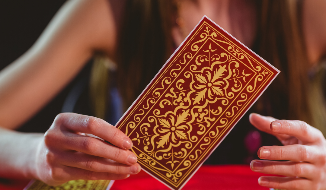 5 erreurs à ne pas faire pour apprendre le tarot divinatoire